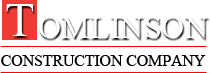 tomlinson construction logo